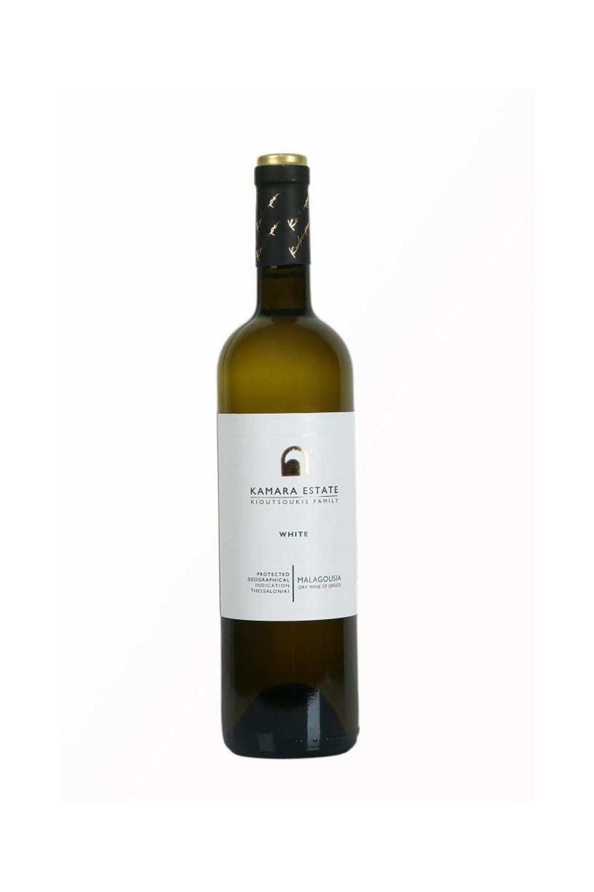 Malagouzia | kamara winery
